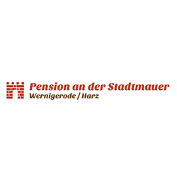 Pension und asiatisches restaurant in wernigerode for Pension wernigerode