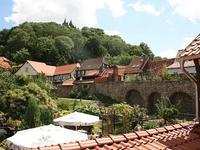 Pension an der Stadtmauer